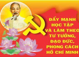 organisation politique vietnam