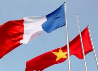 décalage horaire Vietnam France
