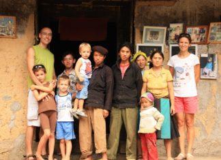 voyage en famille Vietnam 1