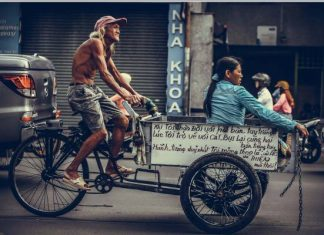 conditions de vente voyage au vietnam