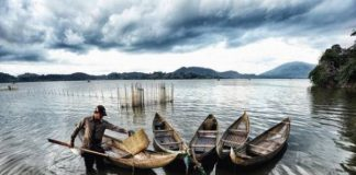 lac Lak au Vietnam 2
