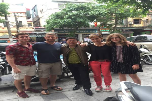 guide francophone Vietnam 6