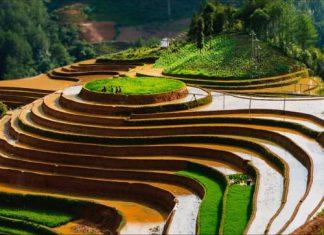 circuit vietnam 3 semaines