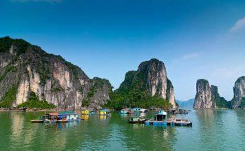 voyage vietnam 10 jours