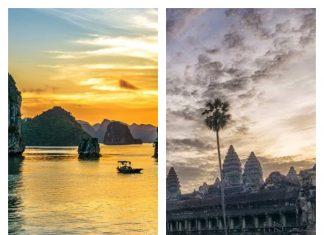 Voyage Vietnam Cambodge 15 jours 4