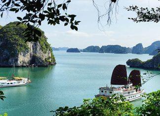 10 jours au Vietnam