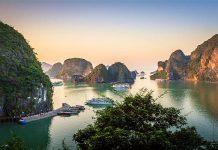 10 jours Vietnam