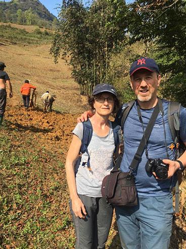 Voyage au Vietnam en février 1