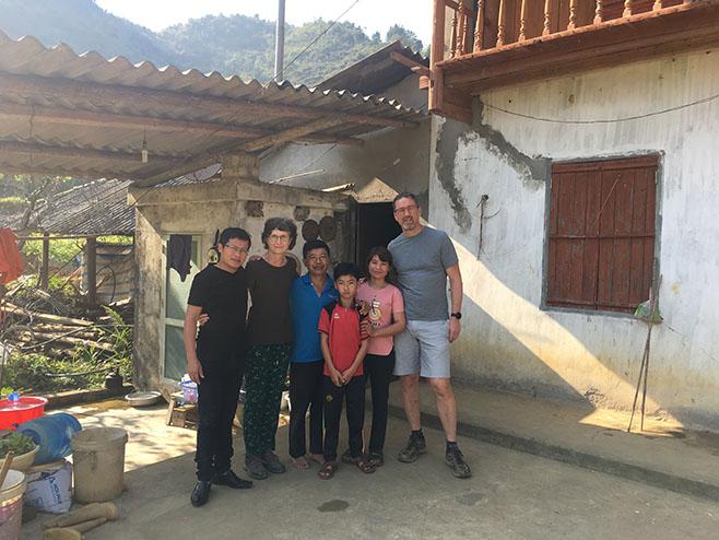 Voyage au Vietnam en février 10
