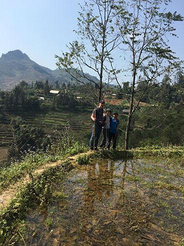 Voyage au Vietnam en février 9