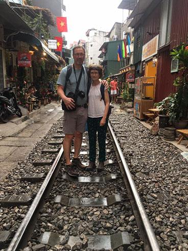 Voyage au Vietnam en février