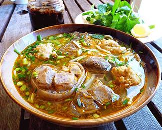 Cuisine et gastronomie Hue 5