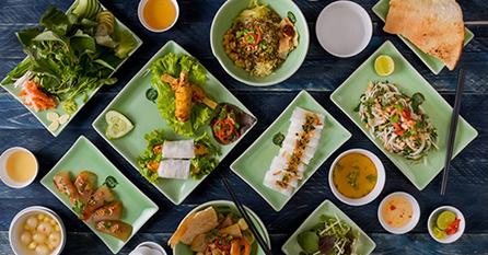 Cuisine et gastronomie Hue