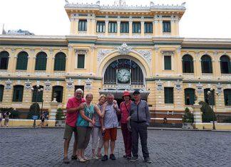 Voyage au Vietnam en Avril 6