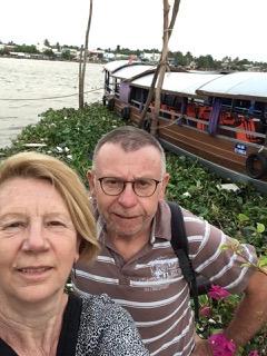 Voyage au Vietnam en Avril 8