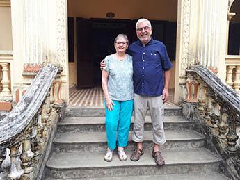 Voyage au Vietnam en Avril