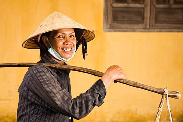 Pourquoi visiter le Vietnam 1