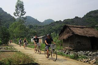 Village de Viet Hai 1