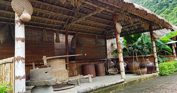Village de Viet Hai 6