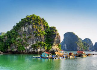 Village de Viet Hai 8