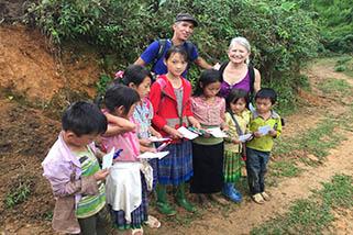 Voyage sur mesure Vietnam 2