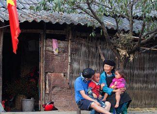 Voyager à Ha Giang