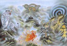Le dragon dans les proverbes vietnamiens