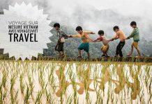 Voyage Vietnam en 3 semaines