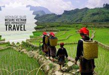 Voyage chez l'habitant Vietnam
