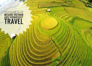 Voyage du Nord au Sud Vietnam