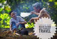 Voyage Vietnam pour les retraités