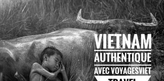 Circuit rencontre ethnies au Vietnam