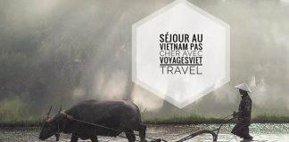 Séjour au Vietnam pas cher