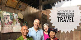 Séjours chez l'habitant au Vietnam