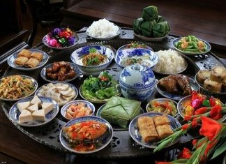 5 records pour la cuisine Vietnamienne