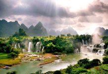 Les merveilles naturelles du Vietnam 22