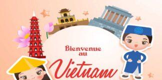 Réouverture des frontières aux voyageurs étrangers au Vietnam